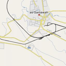 al-Samawah - AlSamawa City