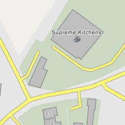 Supreme Kitchens - Shuttington