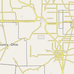 Logan County Ohio