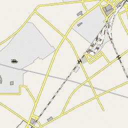 Camp Zama Map