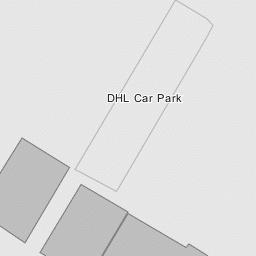 DHL Car Park - Dubai