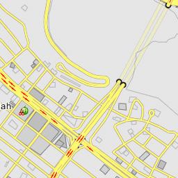 جامعة أم القرى بالعزيزية مكة المكرمة