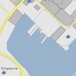 ST Marine Shipyard Tuas road - Republic of Singapore