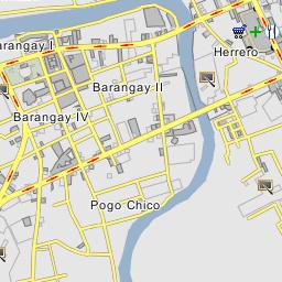 Pogo Grande - Dagupan City