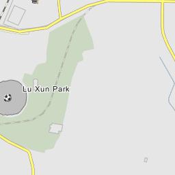 魯迅公園 上海