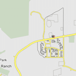 California Lutheran University Campus Map.California Lutheran University Thousand Oaks California Campus