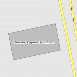 Caesar Apparels Limited - Chattogram
