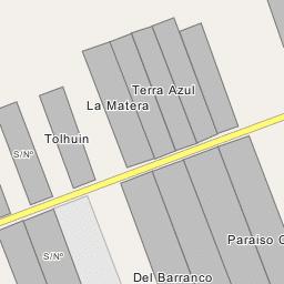 Terrazas De Colon