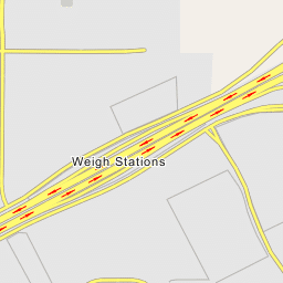 Weigh Stations - Livermore, California on