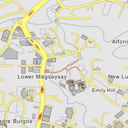 Saint Louis University Baguio City