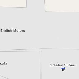 Greeley Car Dealerships >> Greeley Subaru Evans Colorado