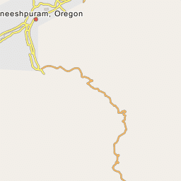 Rajneeshpuram Oregon