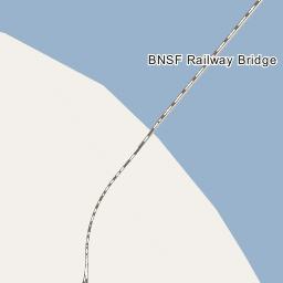 BNSF Railway Bridge