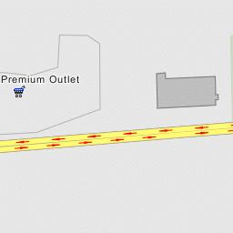 Chicago Premium Outlet - Aurora, Illinois on