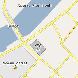roseau market roseau