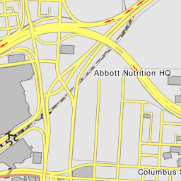 Abbott Nutrition HQ - Columbus, Ohio