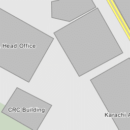 TCS - Head Office - Faisal Cantonment
