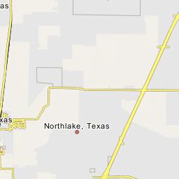 Map Of Justin Texas.Justin Texas City