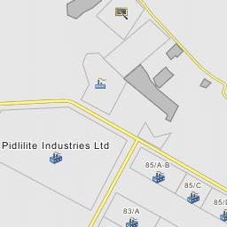 Pidilite Industries Ltd Vapi